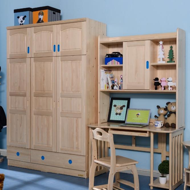 Wooden Material Kid Bedroom Furniture 6 Door Wardrobe With 2 Drawers - Buy  Wooden Material Kid Bedroom Furniture,6 Door Wardrobe,2 Drawers Product on  ...