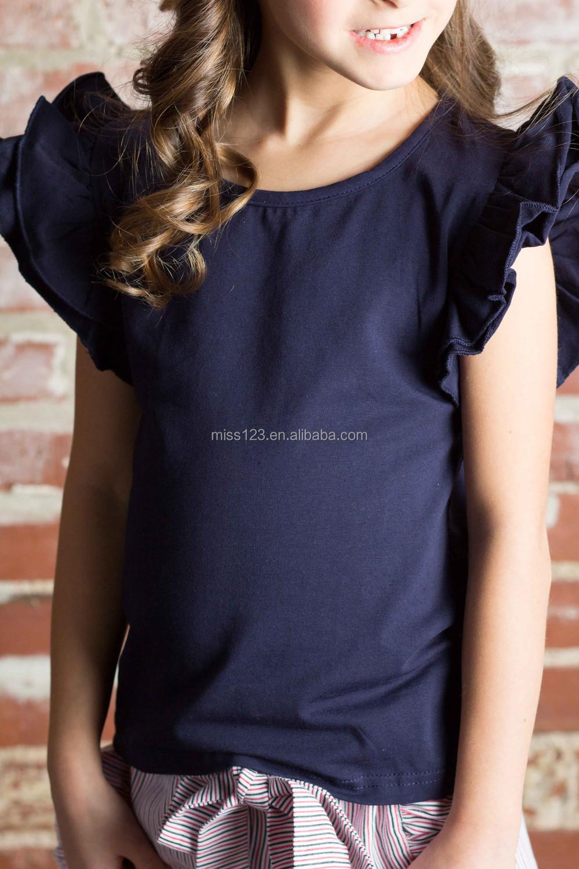 Design your t shirt cheap - Little Girls Kids T Shirts Design Kids Shirts Models In Bulk Fashion And Cheap