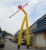 Best selling christmas inflatable air tube man