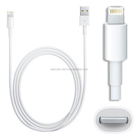 high speed mfi lighting powered usb cable for iphone5 usb 2 0 cable