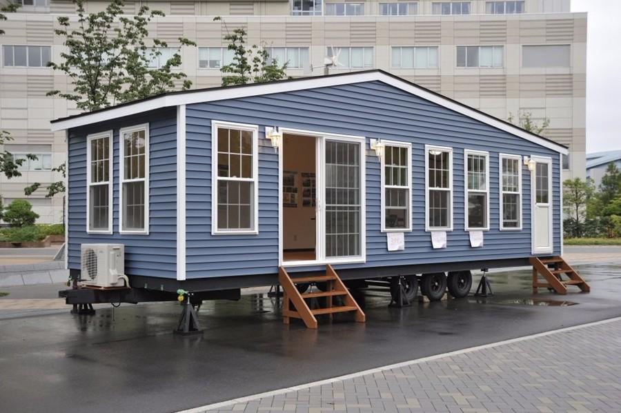 House Designs Plans Images Prefabricated Log Homes Duplex