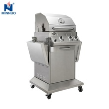Buon uso <span class=keywords><strong>hibachi</strong></span> del Carbone di legna Barbecue Griglie