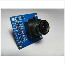 NEW XD-32 OV7725 Camera Module STM32 Driver Single Chip Electronic Learning integration