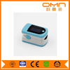 Factory supply OMN CE homecare finger pulse oximeter LED finger oxymeter medical pulse oximeter finger price cheap wholesale
