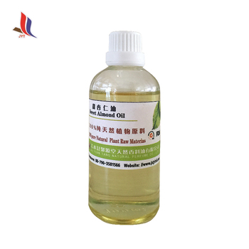 Sweet Almond Oil Carrier Oil Aromatherapy Factory Wholesale Bulk