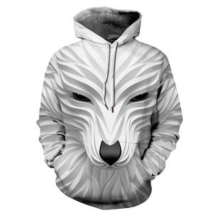 Latest Design Bape Hoodies Custom 3D Pattern Unisex Sweatshirt
