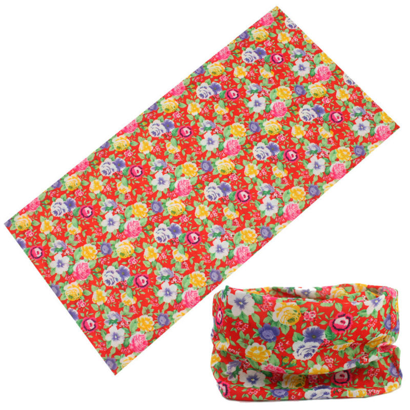Multi Head Scarf 2014 bandana scarf neck tube scarf