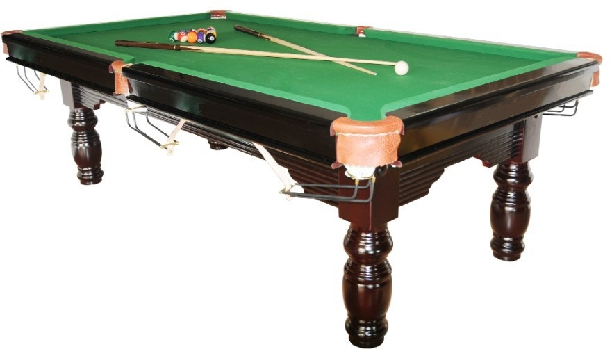 International Standard Size Pool Table,High Quality Marbel And Solid Wood  Big Round Leg   Buy International Standard Size Pool Table,Outdoor Snooker  Table ...