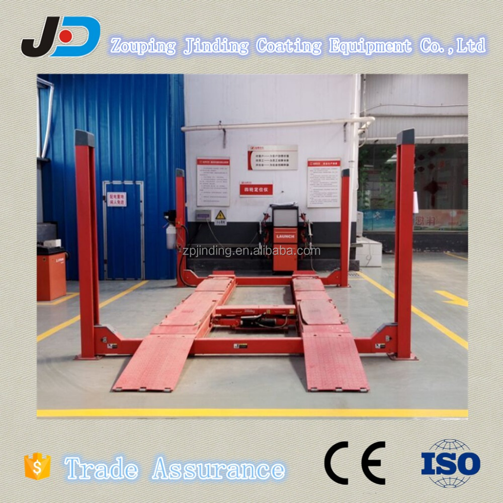 used 4 post car lift for sale used 4 post car lift for sale
