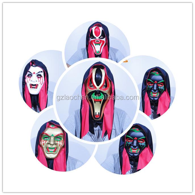 Halloween Masker Maken.Ontdek De Fabrikant Maken Eng Masker Van Hoge Kwaliteit Voor