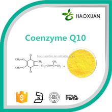Manufacturer supply hot sale coenzyme q10 in cosmetics with competitive price