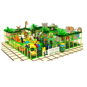 Wholesale Custom Children Kids Indoor Soft Kids Mini Playground For Sale with 10 Years Experience