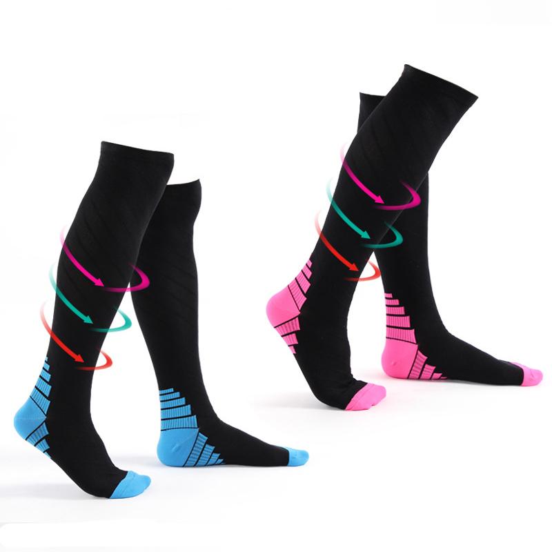 best place get new online retailer High Quality Custom Nylon 20-30 Mmhg Medical Sports Running Compression  Socks - Buy 20-30mmhg Compression Socks,Compression Socks,Medical  Compression ...