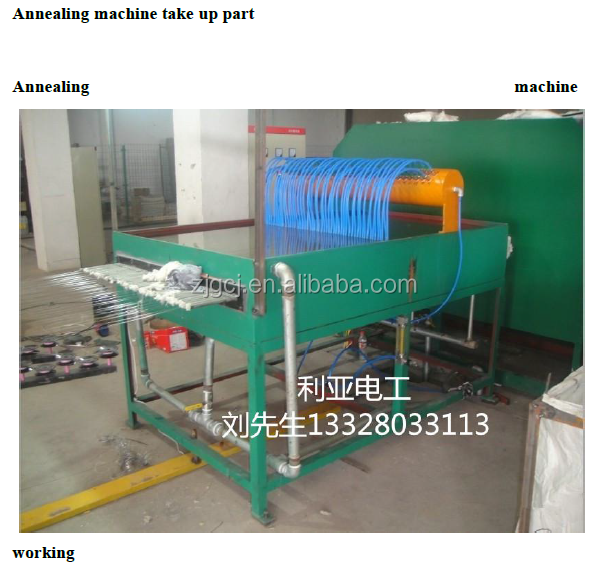 Buy Cheap China softening wire machine Products, Find China ...