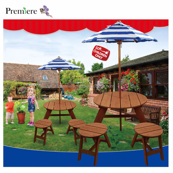 Outdoor Kids Picnic Table Kids Picnic Table Round Wood Dining Table