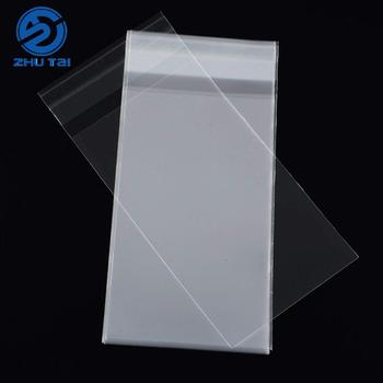 good quality opp plastic bag opp food bag for packaging