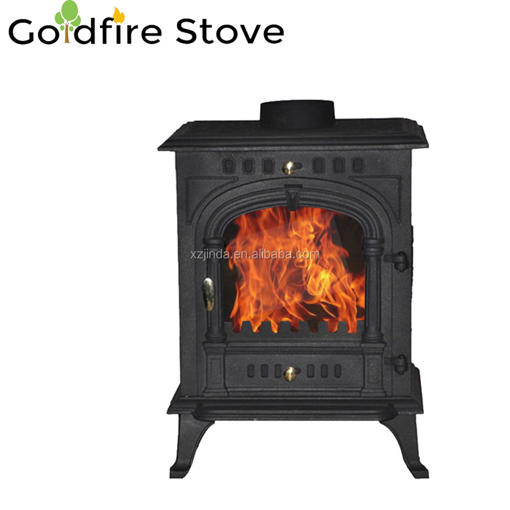 Cast Iron Wood Stove With Side Doors, Cast Iron Wood Stove With ...