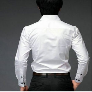 Fashion Shirt For Men Stylish White Shirt Slim Fit Shirts - Buy ...