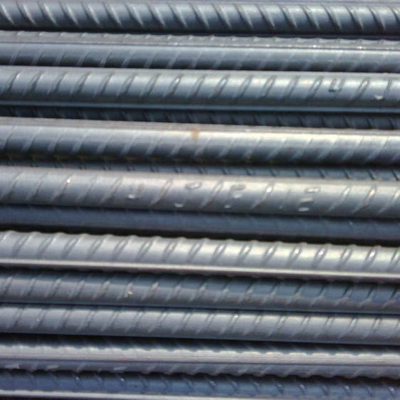 High quality deformed steel bar 8MM steel rebar, deformed steel bar, iron bar/building rebar