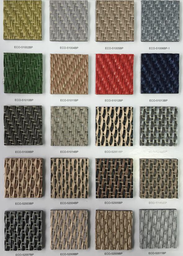 High Quality Waterproof Pvc Woven Vinyl Flooring Commerical Tile Floors