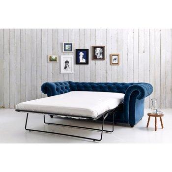 Antique European Sleeper Sofa Bed