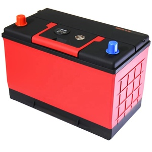 Rechargeable Maintenance Free ( Customized 16V 24V 36V 48V Accepted ) Lithium Ion Car Battery with Built-in Jump Starter