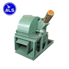 Waste Wood Recycling Equipments Wood Sawdust Making Machine for Sale