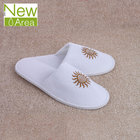 Factory direct selling wholesale chinese Five star hotel slippers