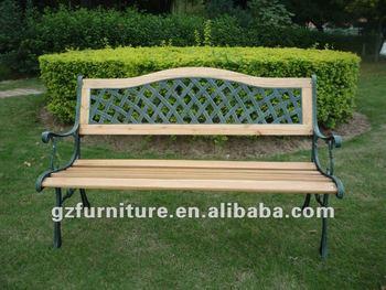 Garden Bench ,cast Iron Park Bench