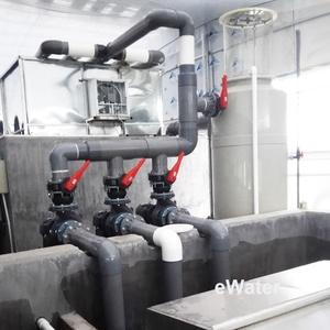 RAS Indoor Commercial Shrimp Farming Aquaculture Equipment, fish farm  equipment for shrimp