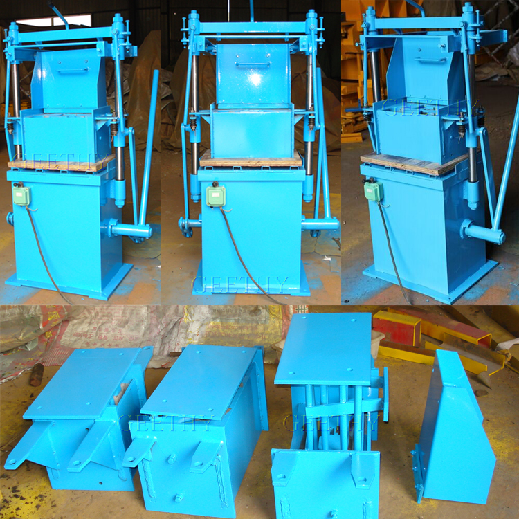 Business For Sale Italy V5 Concrete Block Molds For Sale