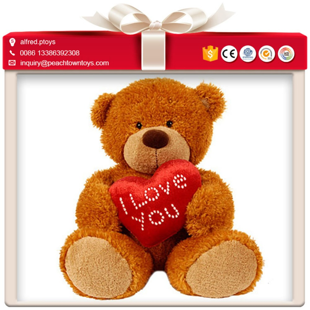 Great selection plush valentines days gifts for her