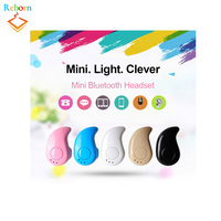 Bluetooth 4.1 Mini Wireless Headset In-Ear Earphone Earpiece headphone for apple iPhone 7 7 plus 6s 6s plus and Samsung