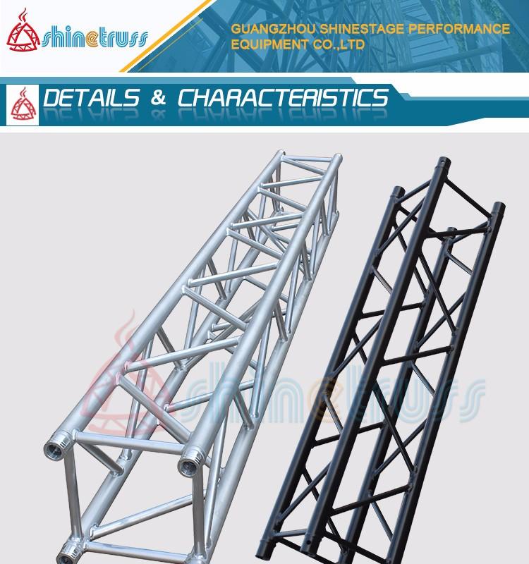 Großhandel Aluminium Bühne Rahmen Truss Struktur Event Zapfen ...