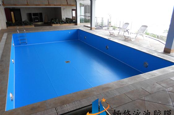 High Quality Manufacturers Hard Plastic Swimming Pools