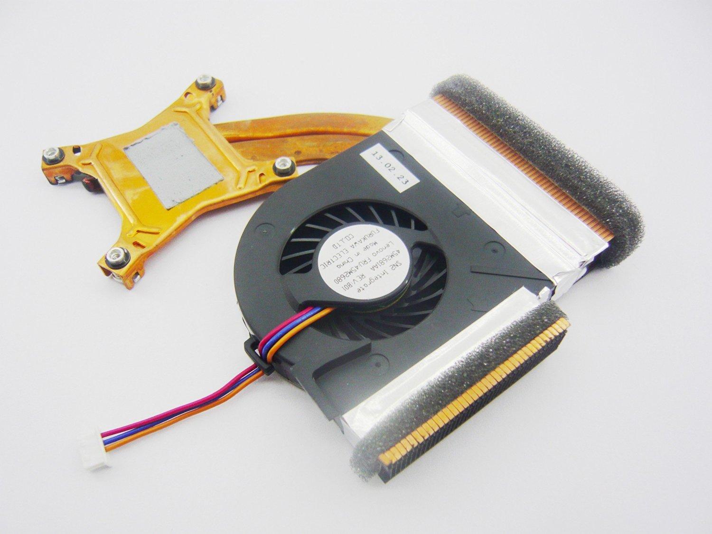 heatsink 45M2680 UMA Original New Lenovo ThinkPad T410S T410Si CPU fan