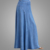 China Professional Factory Service Muslim Skirt Simple Style Denim Skirts Casual Women Wear
