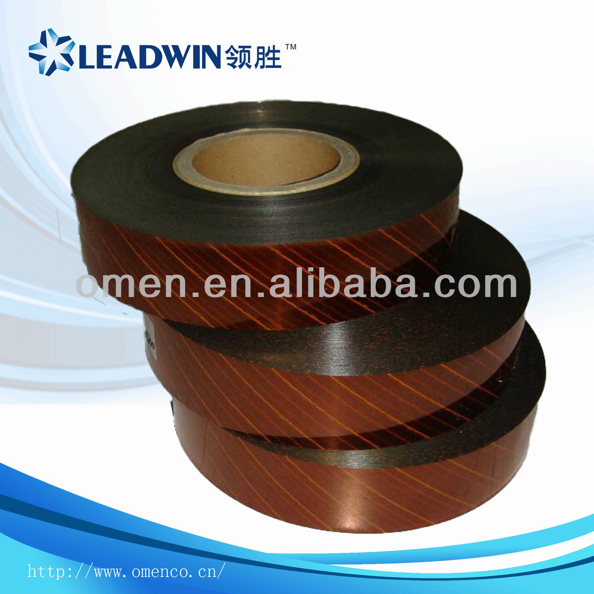 Over 10 years experiences black ASV for voice coil material speaker parts