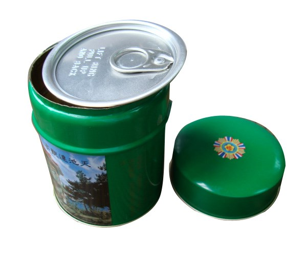 supply tin tube packaging