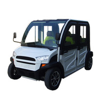 4-seater electric passenger vehicle AW9040KF