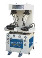 LS-872A Fully automatic universal wall type sole attaching machines used for footwear