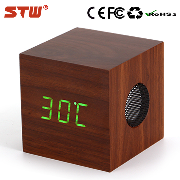 hot sale 3w stereo bluetooth wireless speakers for motorcycle