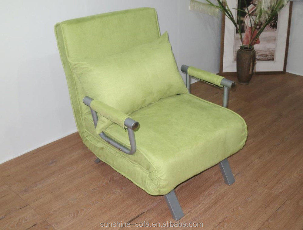 Moda città/hotel mobili pieghevole divano letto singolo su amazon ...
