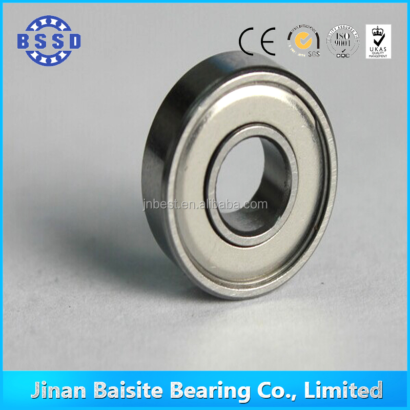 High Precision Low Noise Deep Groove Ball Bearing 6202z for evaporative cooler