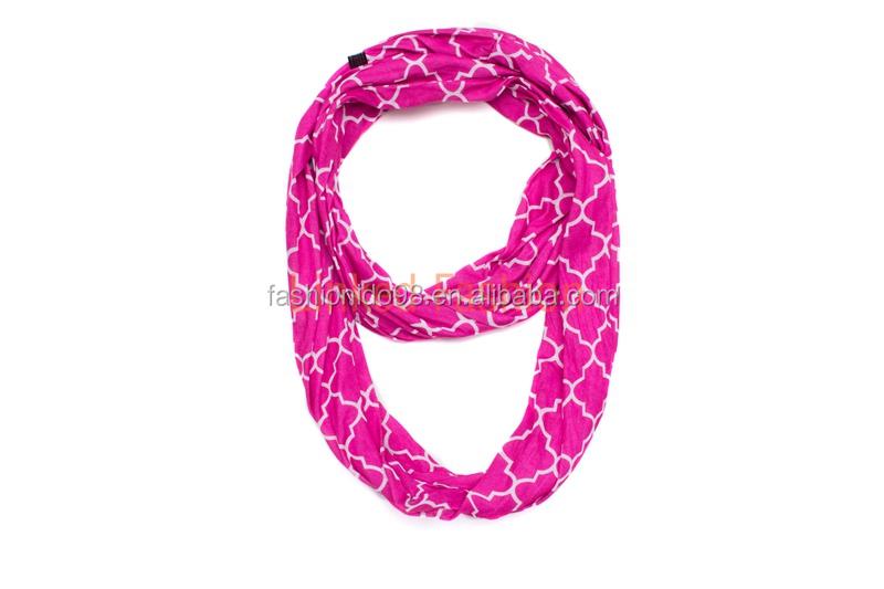 Venta al por mayor bufanda patrón de rayas-Compre online los mejores ...