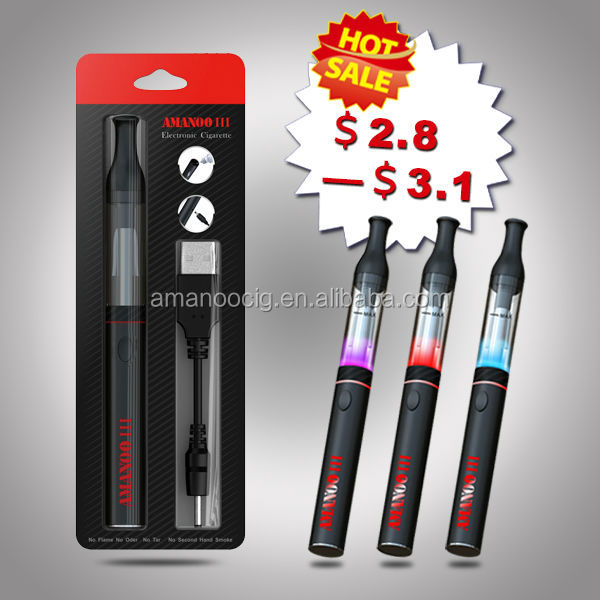Newest PRODUCT OPPORTUNITY hot selling original Amanoo 3 cigarette IMPORT OPPORTUNITY