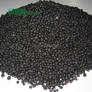 High quality 100% organic fertilizer chicken manure pellets