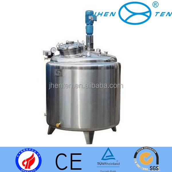 High Quality Suger sugar melting tank
