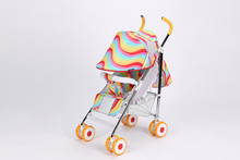 hot sell umbrella infant prams toddler push chairs manufacturer produce baby stroller rocker