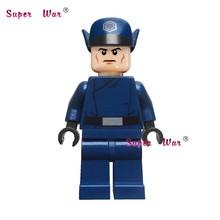 Один Logray pasloo Tan Ewok Tokkat Битва за эндор набор Teebo Калитка строительные блоки модели Кирпичи игрушки для детей(Китай)